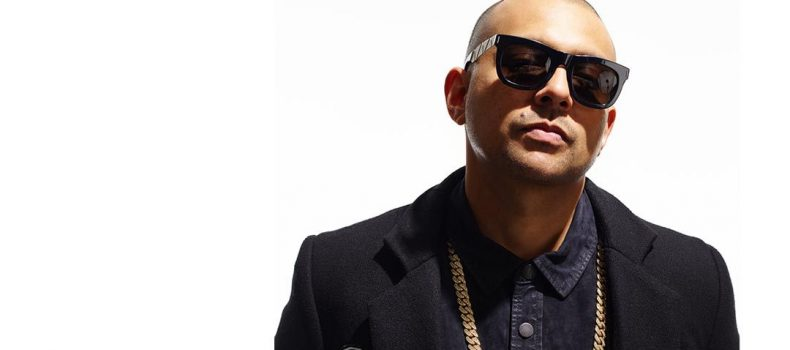 Sean Paul Represents Jamaican Music