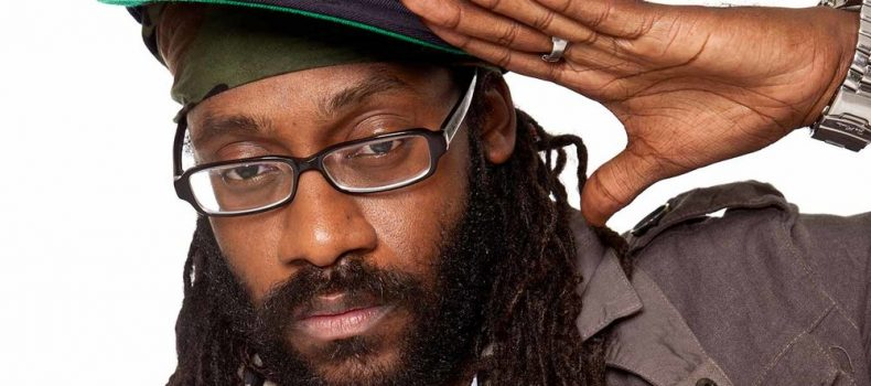 Tarrus Riley heading to Australia !