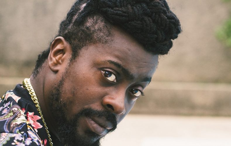 Beenie Man @ The Factory Theatre (Sydney)