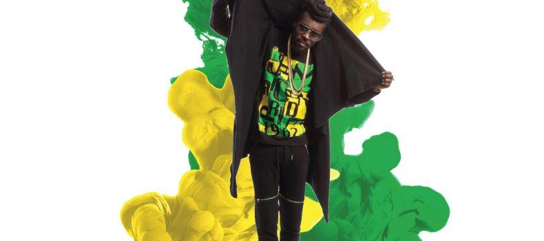 Beenie Man – King of the Dancehall Australian tour