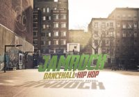 Jamrock Hip Hop Vs Dancehall (North Perth)