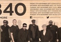 UB40 @ Metro City (Perth)