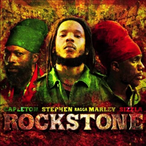 Stephen Marley – Rock Stone ft. Capleton, Sizzla [Music Video]