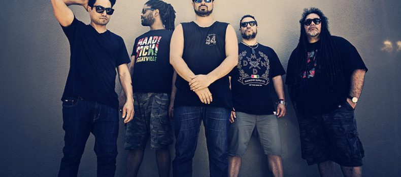 Katchafire returns to Australia in September !
