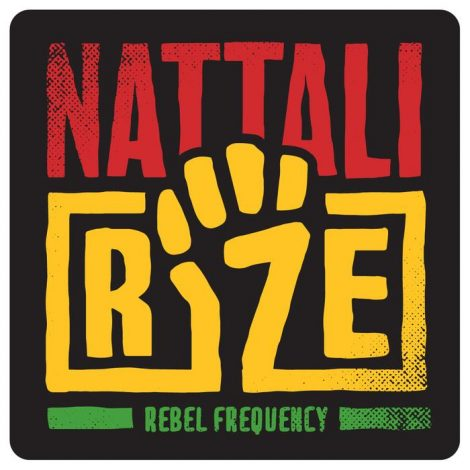 Nattali Rize – Rebel Frequency [Music Video]