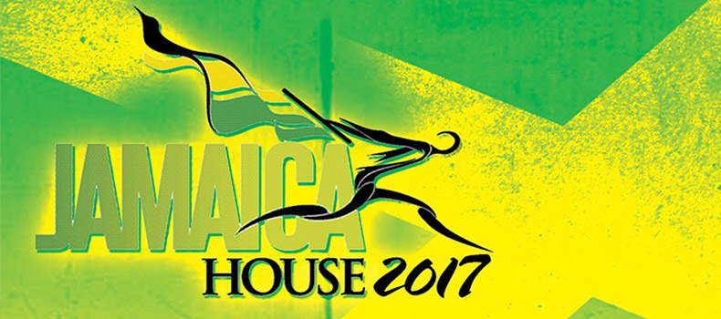 Robomagic Presents Jamaica House 2017
