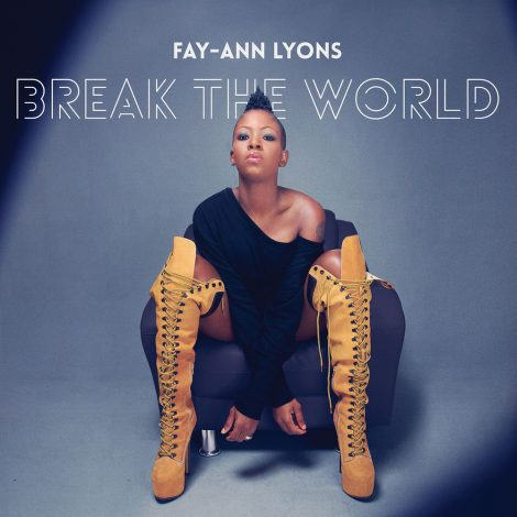 Fay-Ann Lyons ft. Stonebwoy – Block The Road [Music Video]