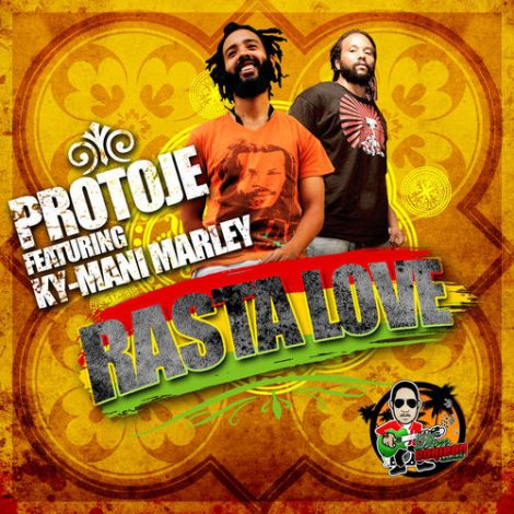Protoje ft. Ky-Mani Marley – Rasta Love (Music Video)