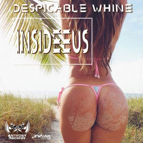 Insideeus – Despicable Whine (Music Video)
