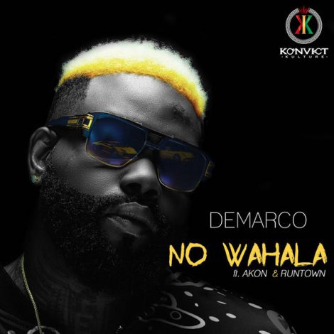 Demarco – No Wahala ft. Akon, Runtown (Music Video)