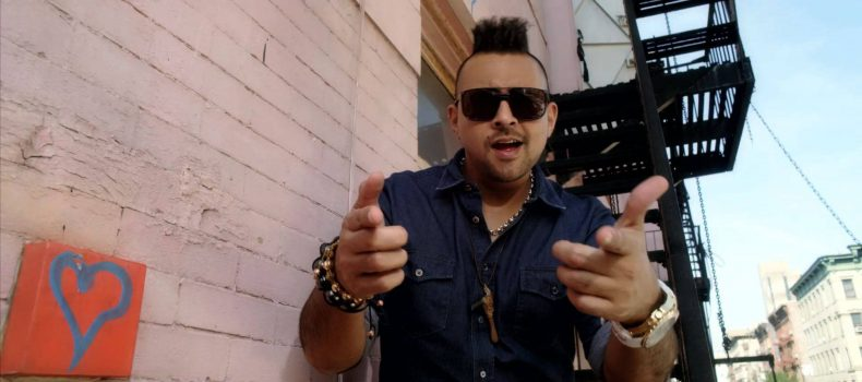 Sean Paul Is Bringing Dancehall Down Under in October