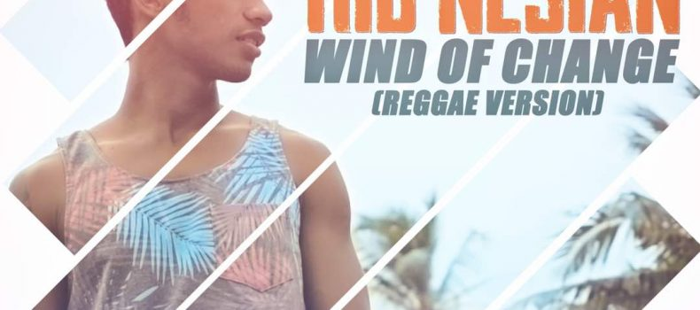 The reggae remake of Wind of Change by the legendary Scorpions.