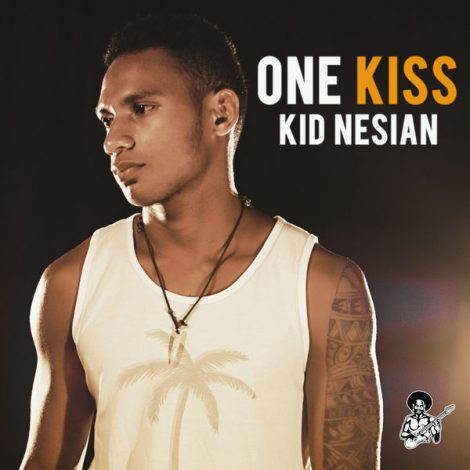 Kid Nesian – One Kiss [Single]
