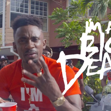 Christopher Martin – I'm A Big Deal | Music Video