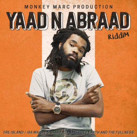 Monkey Marc – Yaad N Abraad feat Dre Island [Music Video]