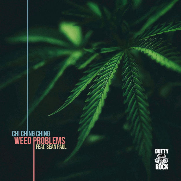 Chi Ching Ching feat Sean Paul – Weed Problems