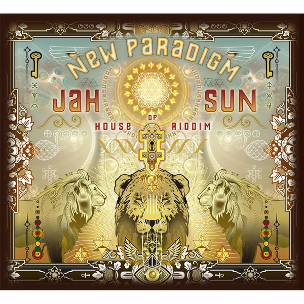 Jah Sun & House of Riddim – New Paradigm