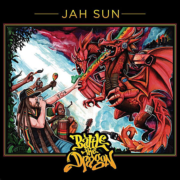 Jah Sun – Love and Grace