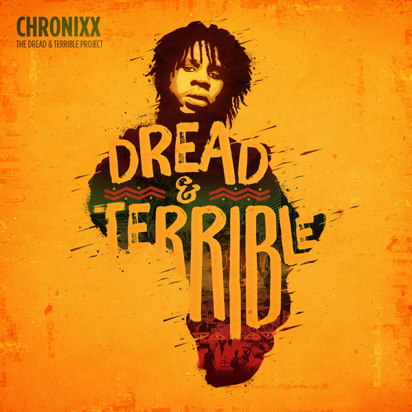 Chronixx – Eternal Fire