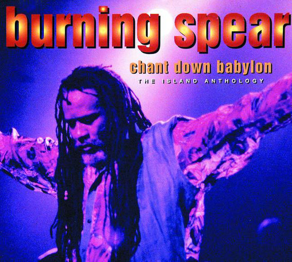 Burning Spear – Slavery Days