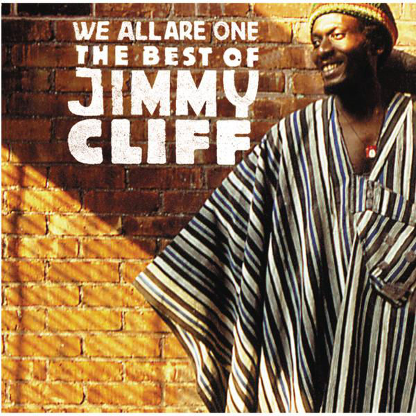 Jimmy Cliff – Reggae Night