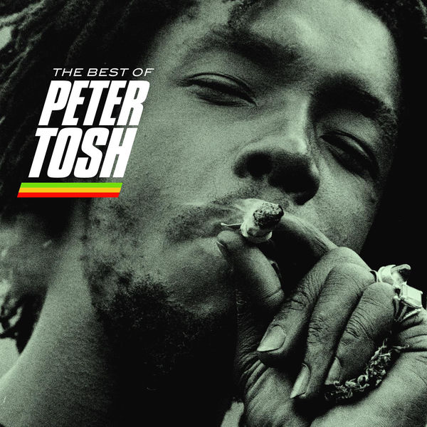 Peter Tosh – Johnny B Goode