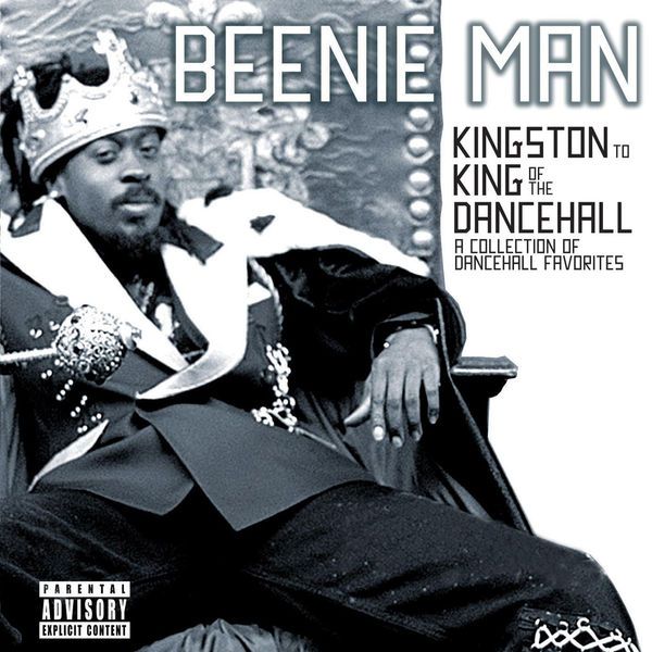 Beenie Man – Foundation