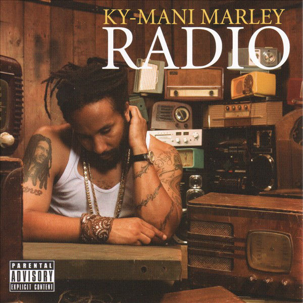 Ky-Mani Marley – The Conversation