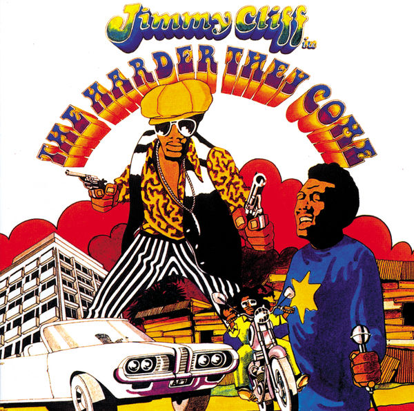 Jimmy Cliff – You Can Get It If You Really Want