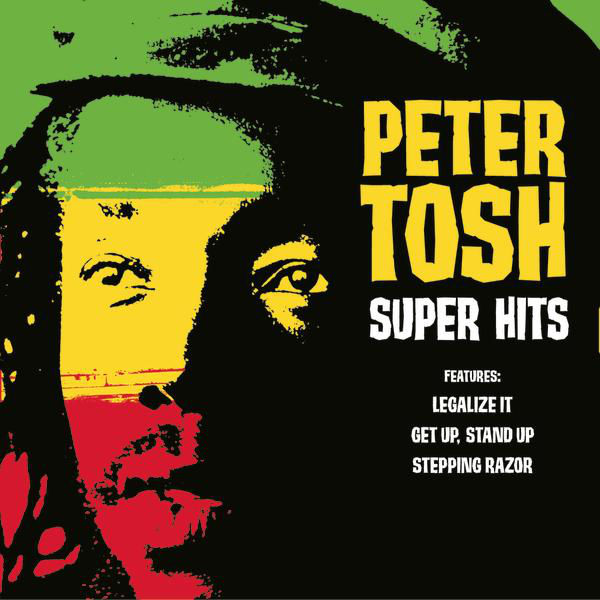 Peter Tosh – Burial