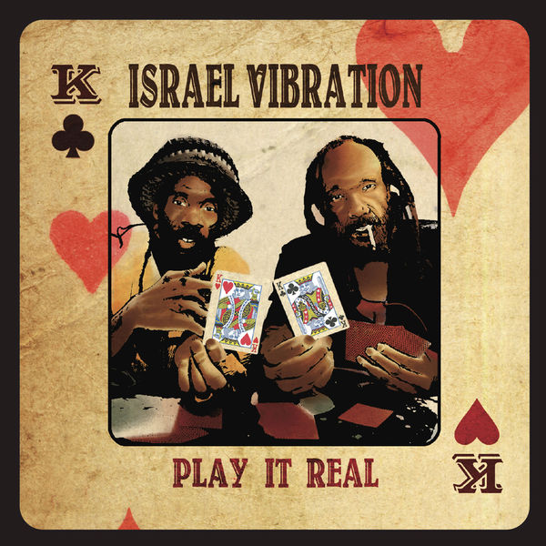 Israel Vibration – Organ