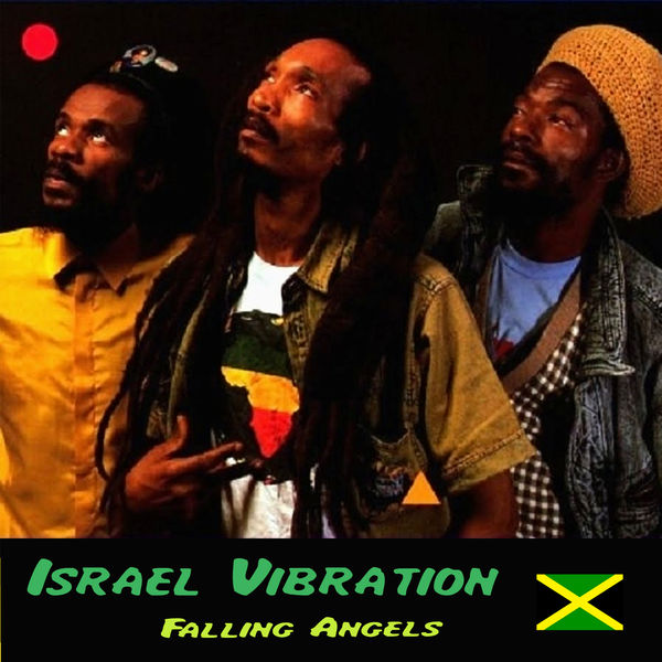 Israel Vibration – We a De Raste