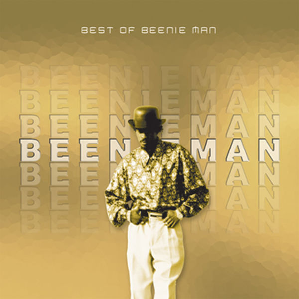 Beenie Man – Any Mr. Man