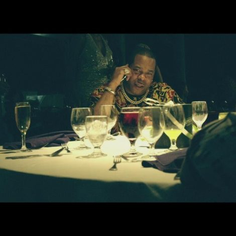 Busta Rhymes – Girlfriend (Extended Version) ft. Vybz Kartel, Tory Lanez