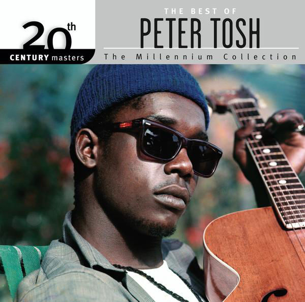 Peter Tosh – No Mercy