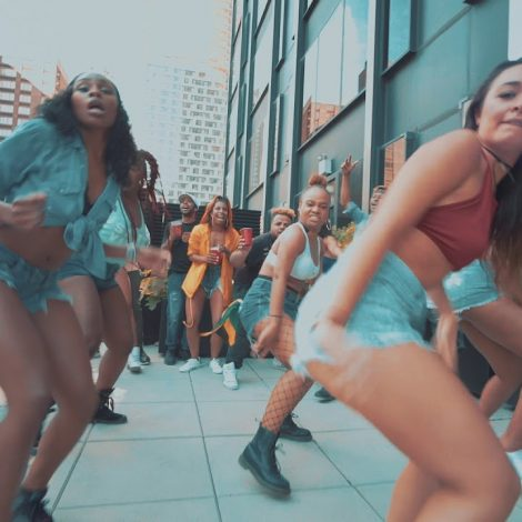 Kranium – Can't Believe ft. Ty Dolla $ign & WizKid (Dance Video)