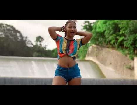 Nailah Blackman ft Shenseea – Badishh (Official Music Video)