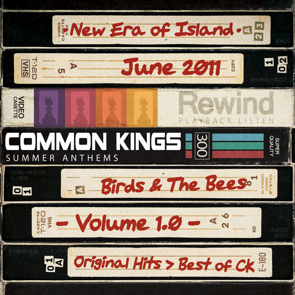 Common Kings – Wade in Your Water