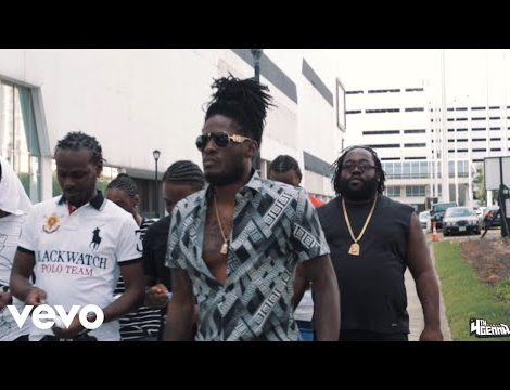 Aidonia – Yeah Yeah (BRT Weekend Edition)