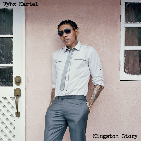 Vybz Kartel – Ghetto Youth