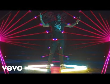 Bling Dawg – Motion (Official Video) ft. Aji