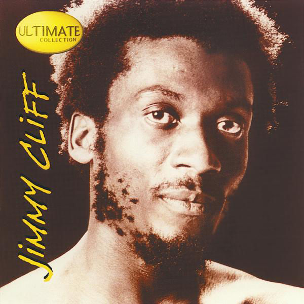 Jimmy Cliff – Majority Rule