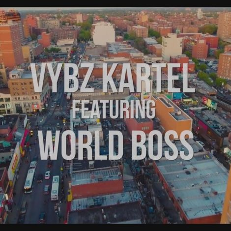Vybz Kartel – I've Been In Love With You (feat. Worl Boss) [Official Video]