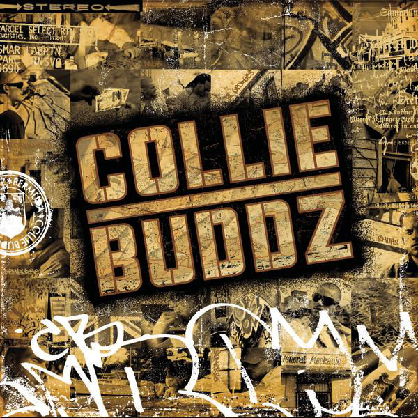 Collie Buddz – What a Feeling