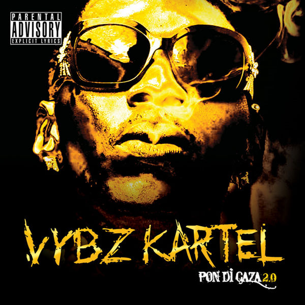 Vybz Kartel – Can't Get Over Me