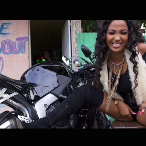 King Kosa ft Konshens & Shenseea – Best NaNa