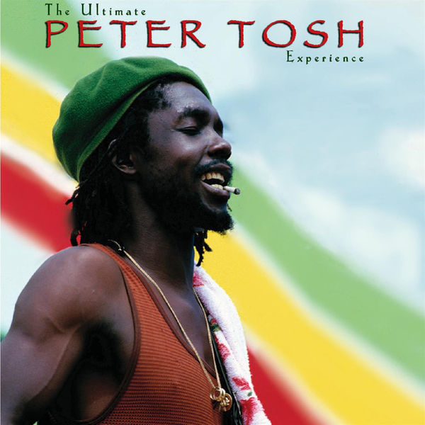 Peter Tosh – Arise Blackman