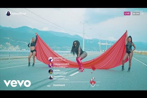 Spice – Sheet [Raw] Official Video