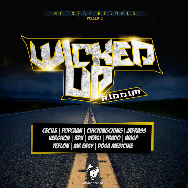 Chi Ching Ching – Wicked