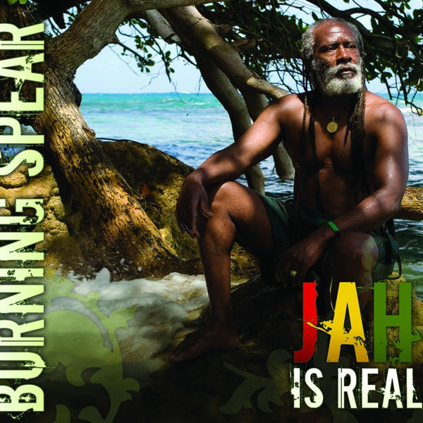 Burning Spear – People In High Places